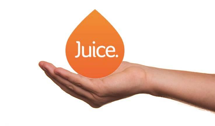 Juice Bitesize: July - Juice Servings