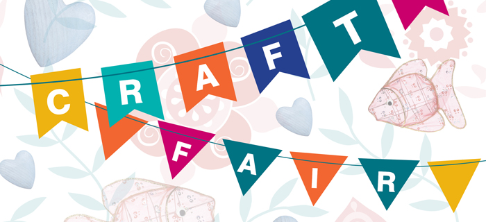 Juice: Stitch for Sheffield Scan - Calling All Hand Crafters for December Fayre!