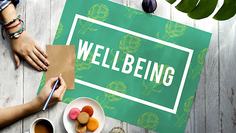 Colleague Wellbeing and COVID-19 survey and support programme